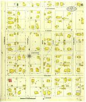 Kirksville, Missouri, 1898 November, sheet 6