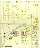 Kirksville, Missouri, 1898 November, sheet 7