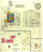Kirksville, Missouri, 1906 June, sheet 01
