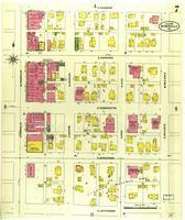 Kirksville, Missouri, 1906 June, sheet 07