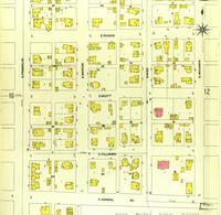 Kirksville, Missouri, 1906 June, sheet 11