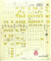 Kirksville, Missouri, 1906 June, sheet 12