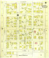 Kirksville, Missouri, 1914 August, sheet 11