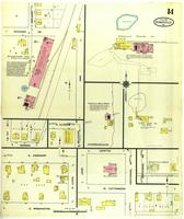 Kirksville, Missouri, 1914 August, sheet 14