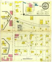 Kennett, Missouri, 1911 July, sheet 1