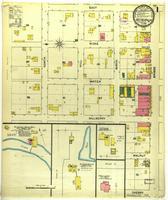 Keytesville, Missouri, 1893 October, sheet 1