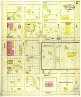 Keytesville, Missouri, 1893 October, sheet 2