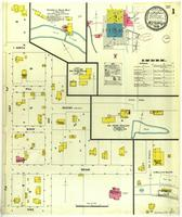Keytesville, Missouri, 1899 April, sheet 1