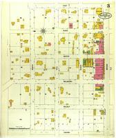 Keytesville, Missouri, 1899 April, sheet 3