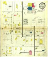 Keytesville, Missouri, 1909 May, sheet 1