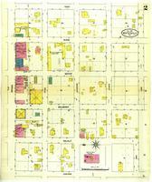 Keytesville, Missouri, 1909 May, sheet 2