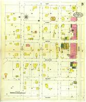 Keytesville, Missouri, 1909 May, sheet 3