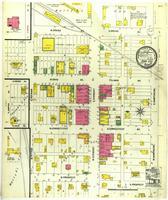King City, Missouri, 1900 September