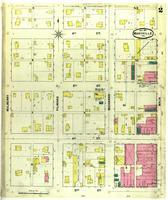 Maryville, Missouri, 1891 December, sheet 2