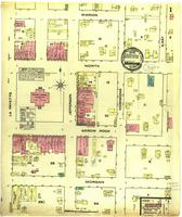 Marshall, Missouri, 1883 December, sheet 1