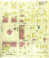 Marshall, Missouri, 1889 December, sheet 3