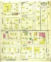Marshall, Missouri, 1889 December, sheet 4