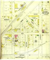 Marshall, Missouri, 1889 December, sheet 5