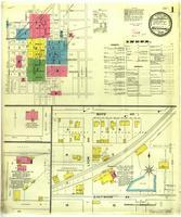 Marshall, Missouri, 1894 February, sheet 1