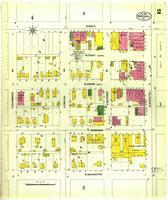 Marshall, Missouri, 1900 March, sheet 2