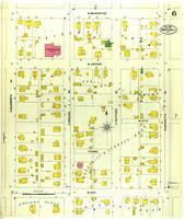 Marshall, Missouri, 1900 March, sheet 6
