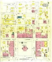 Marshall, Missouri, 1910 February, sheet 03