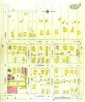 Marshall, Missouri, 1910 February, sheet 07