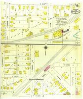 Marshall, Missouri, 1910 February, sheet 09