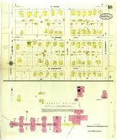 Marshall, Missouri, 1910 February, sheet 10