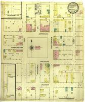 Marshfield, Missouri, 1886 July