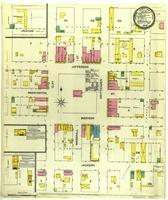 Marshfield, Missouri, 1892 October