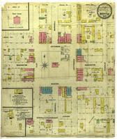 Marshfield, Missouri, 1897 August