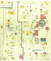 Marshfield, Missouri, 1905 September, sheet 1