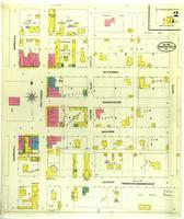Marshfield, Missouri, 1905 September, sheet 2
