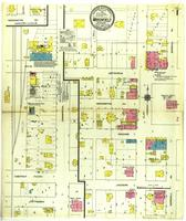 Marshfield, Missouri, 1910 October, sheet 1