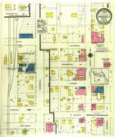 Marshfield, Missouri, 1922 October, sheet 1