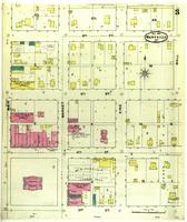Maryville, Missouri, 1891 December, sheet 3