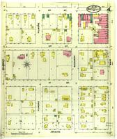Maryville, Missouri, 1891 December, sheet 4