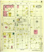 Maryville, Missouri, 1891 December, sheet 5