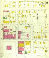 Maryville, Missouri, 1900 August, sheet 2