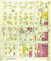 Maryville, Missouri, 1900 August, sheet 3