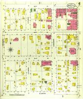 Maryville, Missouri, 1900 August, sheet 4