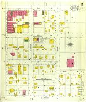 Maryville, Missouri, 1900 August, sheet 5