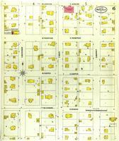 Maryville, Missouri, 1900 August, sheet 6