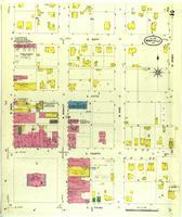 Maryville, Missouri, 1909 February, sheet 2