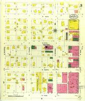Maryville, Missouri, 1909 February, sheet 3