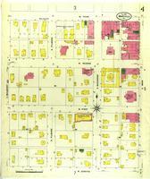 Maryville, Missouri, 1909 February, sheet 4