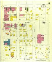 Maryville, Missouri, 1909 February, sheet 5