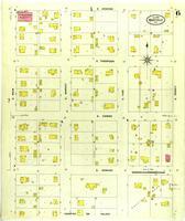 Maryville, Missouri, 1909 February, sheet 6