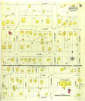 Maryville, Missouri, 1909 February, sheet 8